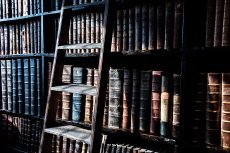 Chehtam's Library Architecture